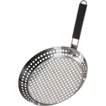 Outdoor Gourmet Stainless-Steel Skillet - view number 1