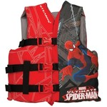 Stearns Youth Spiderman Life Vest