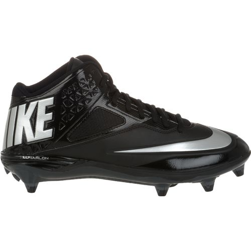 Nike Men s Lunar Code Pro 3/4 Football Cleats