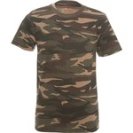 Game Winner® Youth Woodland Short Sleeve T-shirt