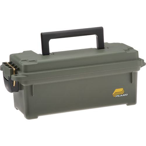 Ammo Cases & Shell Holders