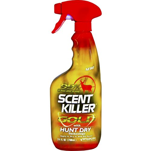 Wildlife Research Center® Scent Killer® Gold® 24 fl.