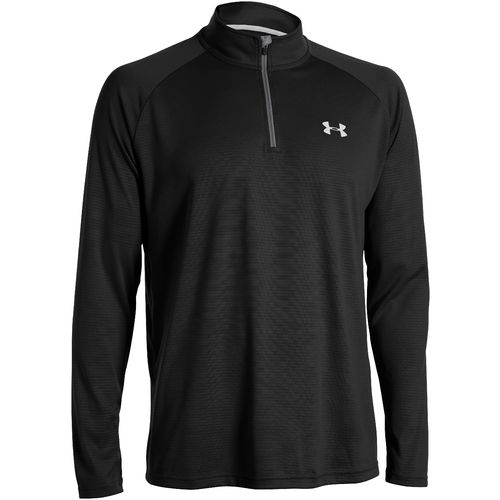 Under Armour™ Men's UA Tech™ 1/4 Zip T-shirt