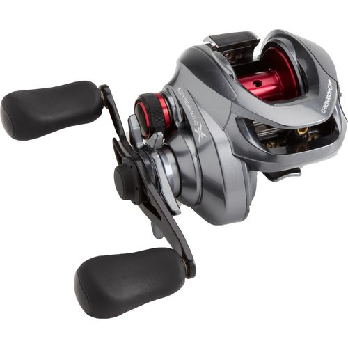 Display product reviews for Shimano Chronarch CI4+ Baitcast Reel