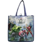 Marvel Boys' Superhero Assortment Eco Tote Bag