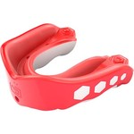 Shock Doctor Adults' Gel Max Flavor Fusion Convertible Mouth Guard - view number 1