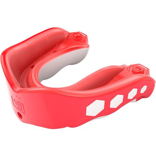 Shock Doctor Adults' Gel Max Flavor Fusion Convertible Mouth Guard