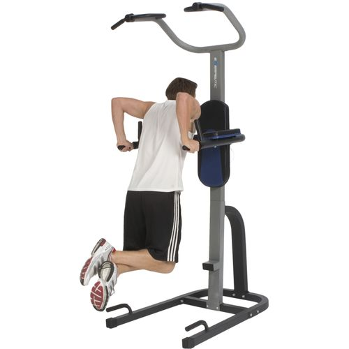 ProGear Extended Weight Capacity Power Tower Fitness Station - view number 4