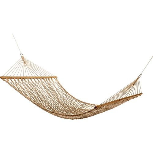 Medium image of texsport seaview rope hammock   view number 1