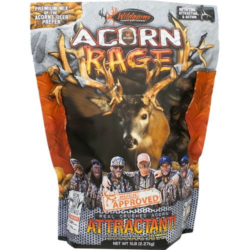 Display product reviews for Wildgame Innovations Buck Commander 5 lb. Acorn Rage