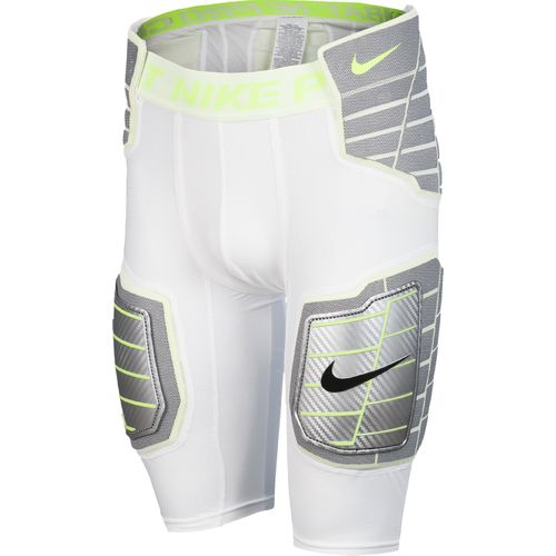 Nike Men's Pro Combat Hyperstrong Compression Hard Plate