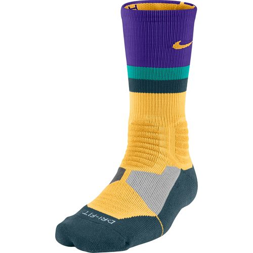 Nike Adults' Hyperlite Fanatical Crew Socks