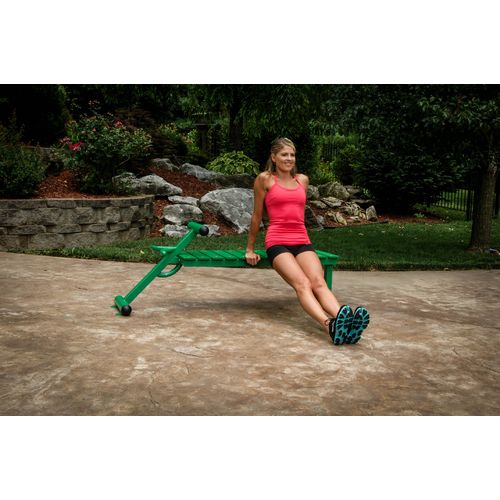 Stamina® Outdoor Fitness Bench - view number 6