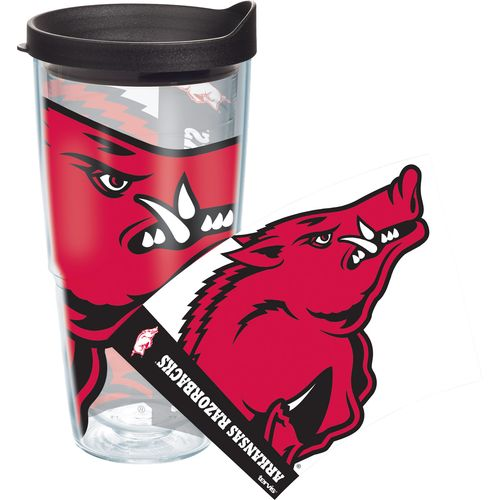 Display product reviews for Tervis NCAA 24 oz. Tumbler with Lid