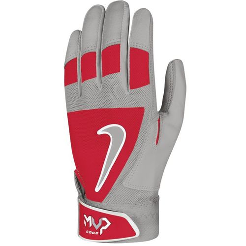 Display product reviews for Nike Youth MVP Edge Batting Gloves