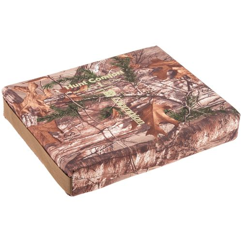 Display product reviews for Hunt Comfort Champion Hunting Cushion