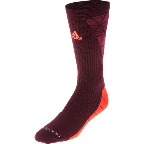 adidas™ Adults' Energy Blur Team Socks