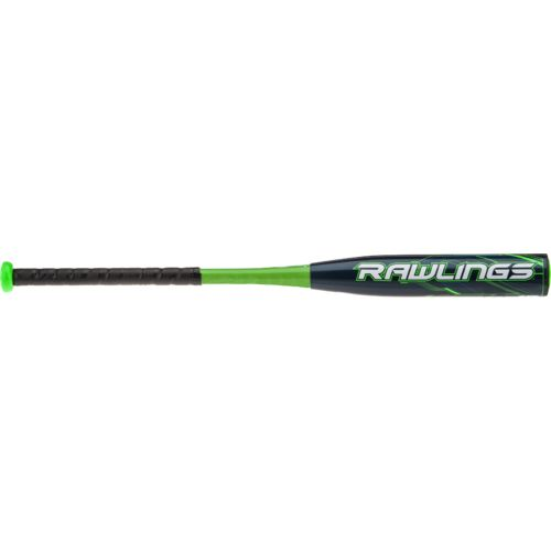 Rawlings Youth Mach2 Composite Baseball Bat -10 - view number 2