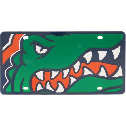 Stockdale University of Florida License Plate