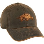 Top of the World Adults' University of Arkansas Scat Cap