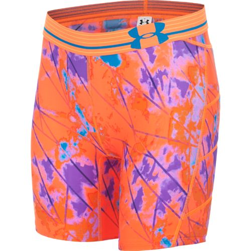 Under Armour® Women's Strike Zone Softball Slider Short
