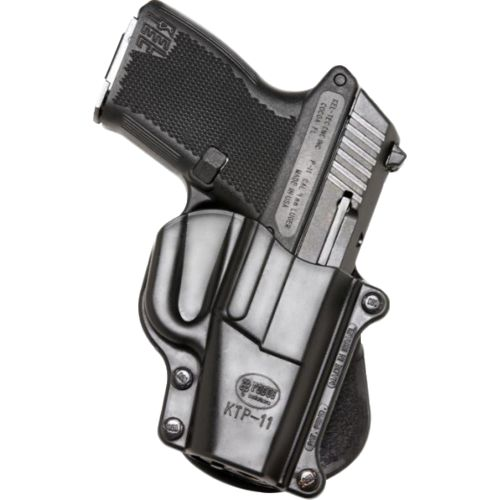 Display product reviews for Fobus Ruger LC9/LC380 Paddle Holster