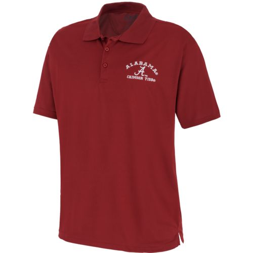 OVB Men's University of Alabama Excursion Polo Shirt