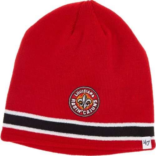 '47 Men's University of Louisiana at Lafayette Super Pipe Beanie