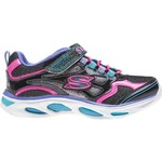 SKECHERS Girls' Blissful Athletic Lifestyle Shoes