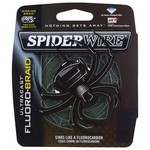 Spiderwire® Ultracast Fluorobraid 125 yards Fishing Line