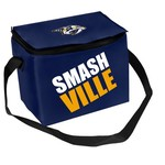 Forever Collectibles™ Team Slogan 6-Pack Cooler