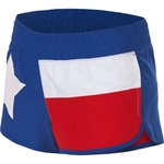 O'Rageous® Women's Texas Flag Boardshort