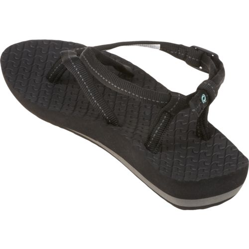 O'Rageous Women's Antigua Thong Sandals - view number 3