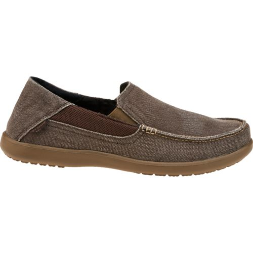 Crocs™ Adults' Santa Cruz Comfort 2.0 Casual Shoes