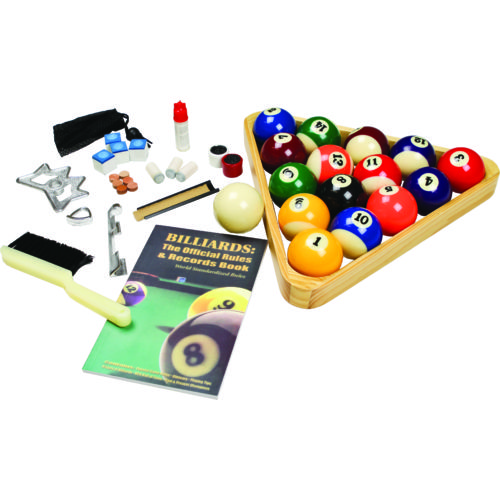 Mizerak™ Billiard Starter Set - view number 1