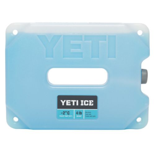 Display product reviews for YETI Ice 4 lbs