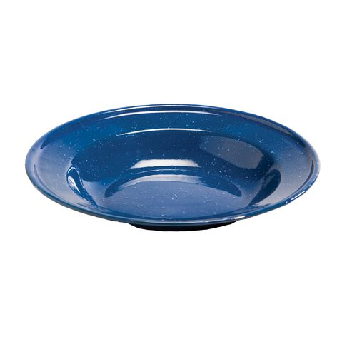 Texsport 8.5' Enamelware Dinner Plate