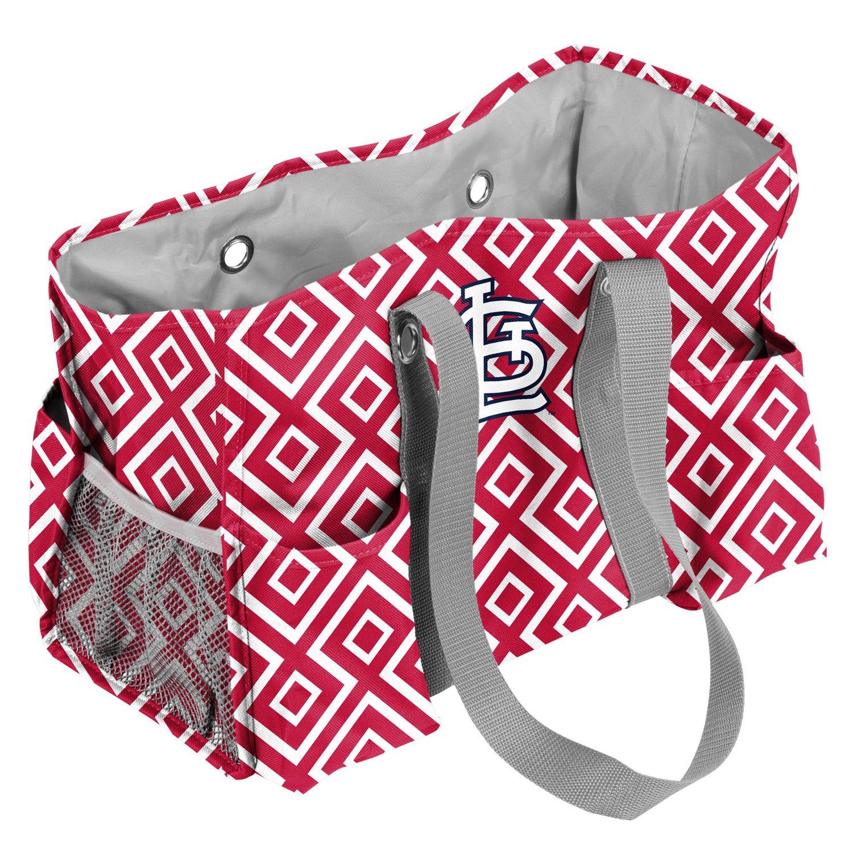 Logo™ St. Louis Cardinals Expandable Tote Bag