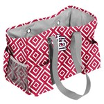 Logo Chair St. Louis Cardinals Expandable Tote Bag