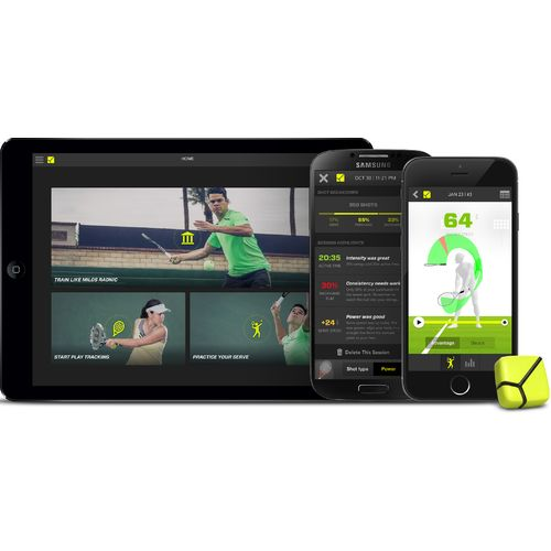 Zepp Tennis Swing Analyzer - Buy it while supplies last