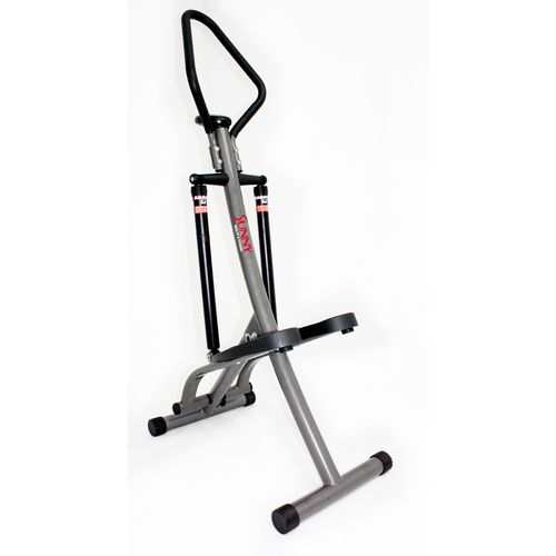 Sunny Health & Fitness SF-115 Folding Climbing Stepper - view number 1