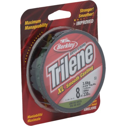 Berkley® Trilene® XL® 20 lb. - 330 yards Monofilament Fishing Line - view number 2