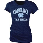 North Carolina Tar Heels Women's Apparel