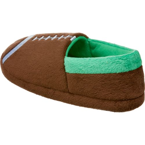 Austin Trading Co. Kids' Football Slippers - view number 3