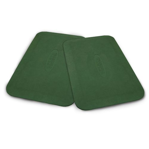 Gorilla Playsets™ Protective Rubber Mats 2-Pack