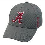 Top of the World Men's University of Alabama Booster Plus Cap - view number 1