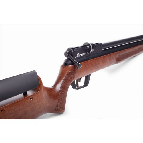 Benjamin® Marauder .177 Caliber Synthetic Stock Air Rifle - view number 5