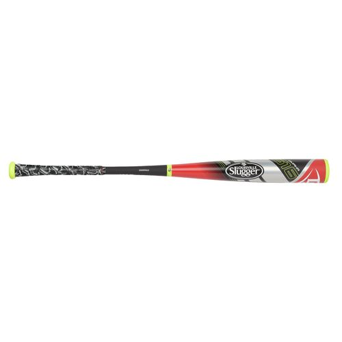 Louisville Slugger 2016 Adults' Omaha 516 Aluminum BBCOR Baseball Bat -3