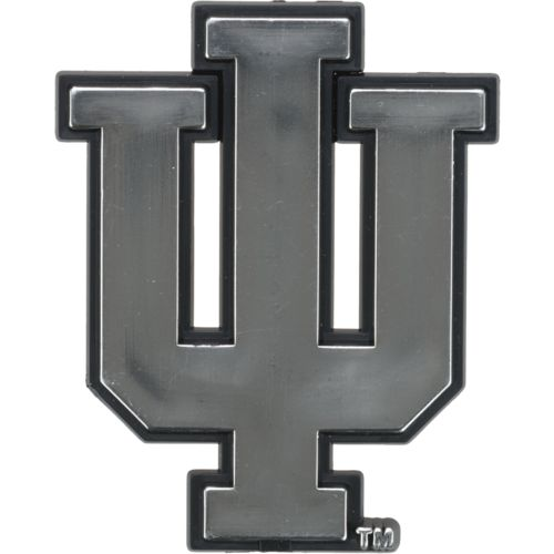 Team ProMark University of Indiana Chrome Emblem