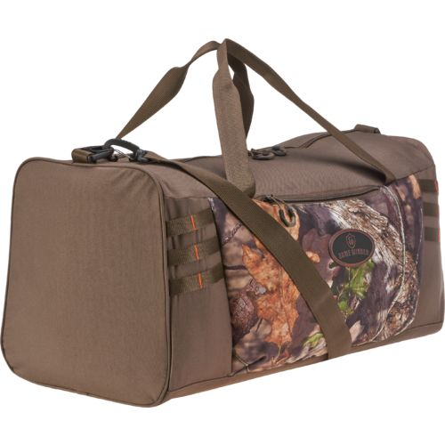 Display product reviews for Game Winner® Camo Duffel Bag